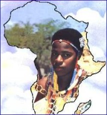 Picture of Africa